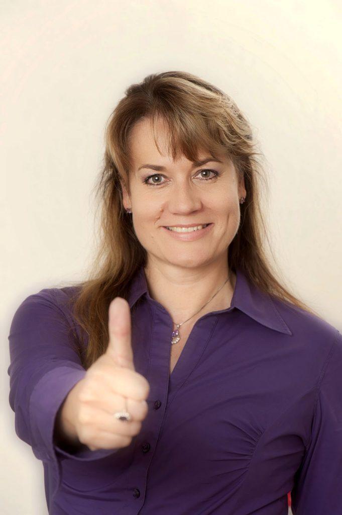 Claudia Wittmann Founder of The Wittmann Agency