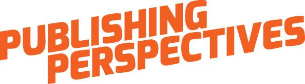 Publishing Perspective Online Magazine Logo